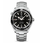 Omega Seamaster Planet Ocean 22015000