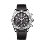 Breitling Windrider Chronomat Watch