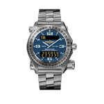 Breitling Professional Emergency Watch