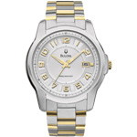 Bulova Precisionist Claremont Watch 98B140