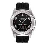 Baselworld 2011 Preview  Tissot Racing-Touch T002-520-17-051-00