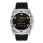 Baselworld 2011 Preview  Tissot Racing-Touch T002-520-17-051-02