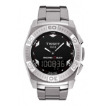 Baselworld 2011 Preview  Tissot Racing-Touch T002.520.11.051.00