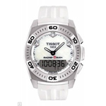 Baselworld 2011 Preview  Tissot Racing-Touch T002.520.17.111.00