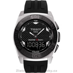 Baselworld 2011 Preview  Tissot Racing-Touch T002.520.17.201.00