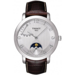 Tissot Sculpture Line Moonphase Watch T905.638.66.032.00