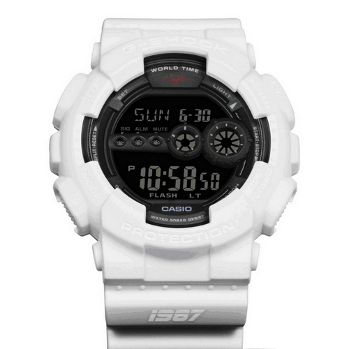 Casio G-Shock Nigel Sylvester Watch