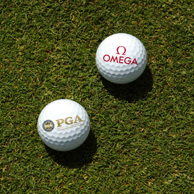 Omega Watches and PGA of America