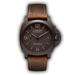 Panerai Luminor Composite Marina 1950 3day automatic watch PAM00386