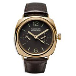 Panerai Radiomir Tourbillon GMT Titanio 48mm Watch