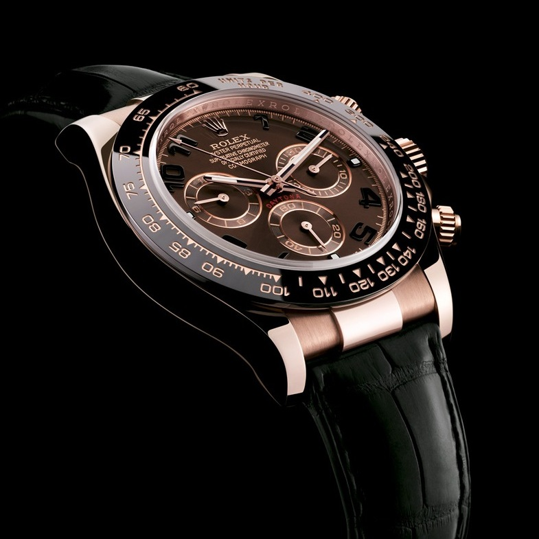 Rolex Cosmograph Daytona - Watches Pictures Gallery