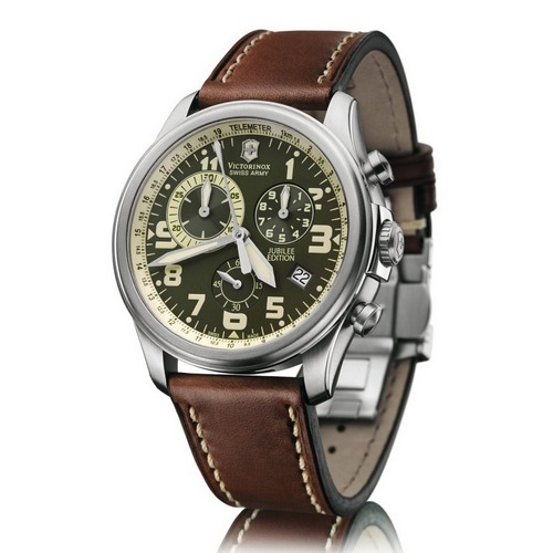 Victorinox Swiss Army Infantry Vintage Jubilee Edition Watch