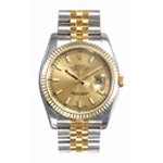 Rolex Datejust Oyster Perpetual 36 mm Watches 11623