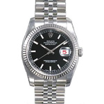 Rolex Datejust Oyster Perpetual 36 mm Watches 116234