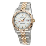 Rolex Datejust Oyster Perpetual 36 mm Watches 116261