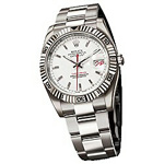 Rolex Datejust Oyster Perpetual 36 mm Watches 116264