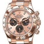 Rolex Cosmograph Daytona Watches 116505