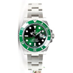 Rolex Oyster Perpetual Submariner Diving Watch 116610LV