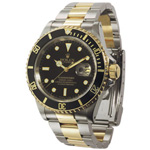 Rolex Oyster Perpetual Submariner Diving Watch 116613LN