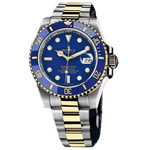 Rolex Oyster Perpetual Submariner Diving Watch 116613lb