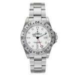 New Rolex Oyster Perpetual Explorer Watch 16570