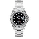 New Rolex Oyster Perpetual Explorer Watch 16570b