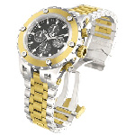 Invicta Specialty Reserve Automatic Chronograph Watch 4839