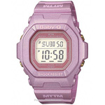 Casio Baby-G Married to the Mob Limited Edition Watch BG5600MOB-4