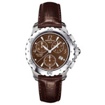 Certina DS First Lady Chronograph Watch C538.7084.42.31