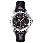 Certina DS First Lady Chronograph Watch C538.7084.42.61