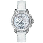 Certina DS First Lady Chronograph Watch C538.7084.48.91