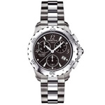 Certina DS First Lady Chronograph Watch C538.7184.42.61