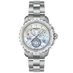 Certina DS First Lady Chronograph Watch C538.7184.42.91