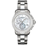 Certina DS First Lady Chronograph Watch C538.7184.48.91