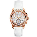 Certina DS First Lady Chronograph Watch C900.217.76.117.00
