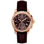 Certina DS First Lady Chronograph Watch C900.217.76.297.00