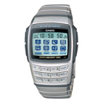 Casio E-Data Databank Digital Watch EDB610D-8C