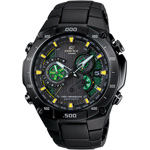 Casio Edifice Black Label Watch  EQWM1100DC-1A2-