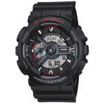 Dee & Ricky Casio G-Shock Watch GA-110-1A