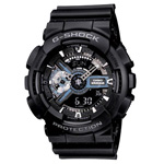 Dee & Ricky Casio G-Shock Watch GA-110-1B