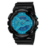 Dee & Ricky Casio G-Shock Watch GA110B-1A2