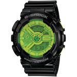 Dee & Ricky Casio G-Shock Watch GA110B-1A3