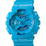 Dee & Ricky Casio G-Shock Watch GA110B-2