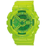 Dee & Ricky Casio G-Shock Watch GA110B-3