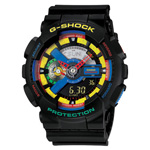 Dee & Ricky Casio G-Shock Watch GA110DR-1A