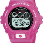Casio G-Shock Mini 9600 Watch GMN691-4