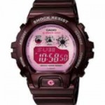 Casio G-Shock Mini 9600 Watch GMN692-5