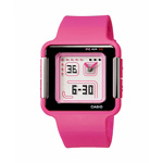 Casio Retro Poptone LCF20 Series Watch LCF-20-4