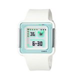 Casio Retro Poptone LCF20 Series Watch LCF20-7