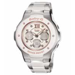 Casio MSG301C-7B Baby-G Watch MSG301C-7B